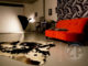 Zutphens Persbureau heeft de benedenverdieping onder handen genomen. De fotostudio is uitgebreid met een loungehoek, waar klanten kunnen ontspannen, of het werk bespreken. Omdat de ruimte goed toegankelijk en flexibel in te richten is, leent die zich prima voor product- en portretfotografie.