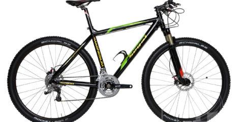 Segal Bikes in de studio