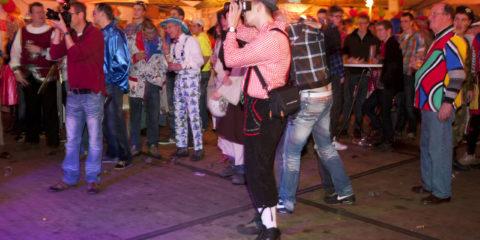 Carnaval-Fotograaf