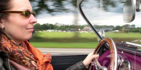 Constance Schoolderman en Fiona de Heus hadden al vanaf het begin van hun project het plan opgevat om een evenement voor Viva la Donna te organiseren. Deze stichting zet zich in voor vrouwen die kanker hebben gehad.