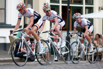 Ronde van Zutphen.