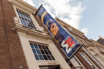 Banier musea Zutphen