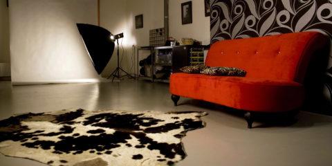 Fotostudio huren? Dat kan bij Zutphens Persbureau.