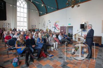 Opening Alles uit de kast, musea Zutphen. ©Patrick van Gemert