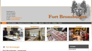 Website Bronsbergen 2013