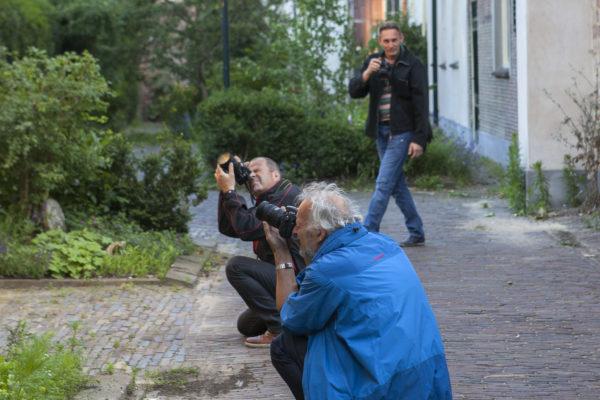 Basiscursus fotografie Zutphen