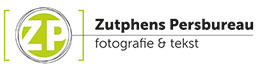 Zutphens Persbureau logo