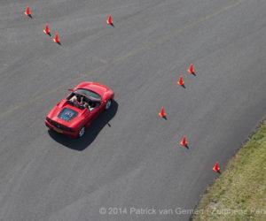Good Cause Rally. ©Patrick van Gemert