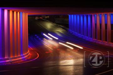 Opening tunnels De Mars Zutphen. ©2015 Patrick van Gemert