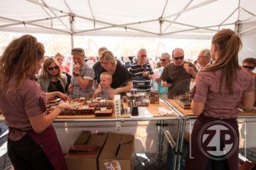 Chocoladefestival Zutphen ©Patrick van Gemert