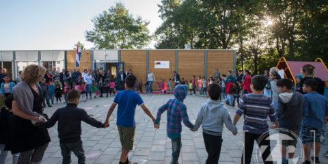 Opening De Waaier ©Patrick van Gemert