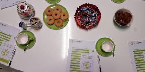 Workshop Succes met Facebook bij Zutphens Persbureau