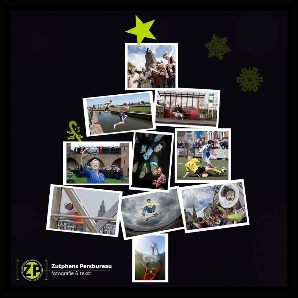 Het team van Zutphens Persbureau wenst u prettige feestdagen en een gelukkig en succesvol 2018!