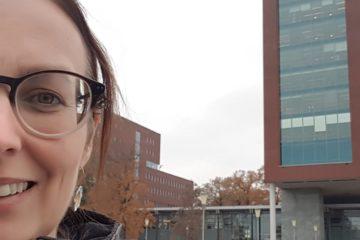 Training Succes met LinkedIn bij de politie in Apeldoorn