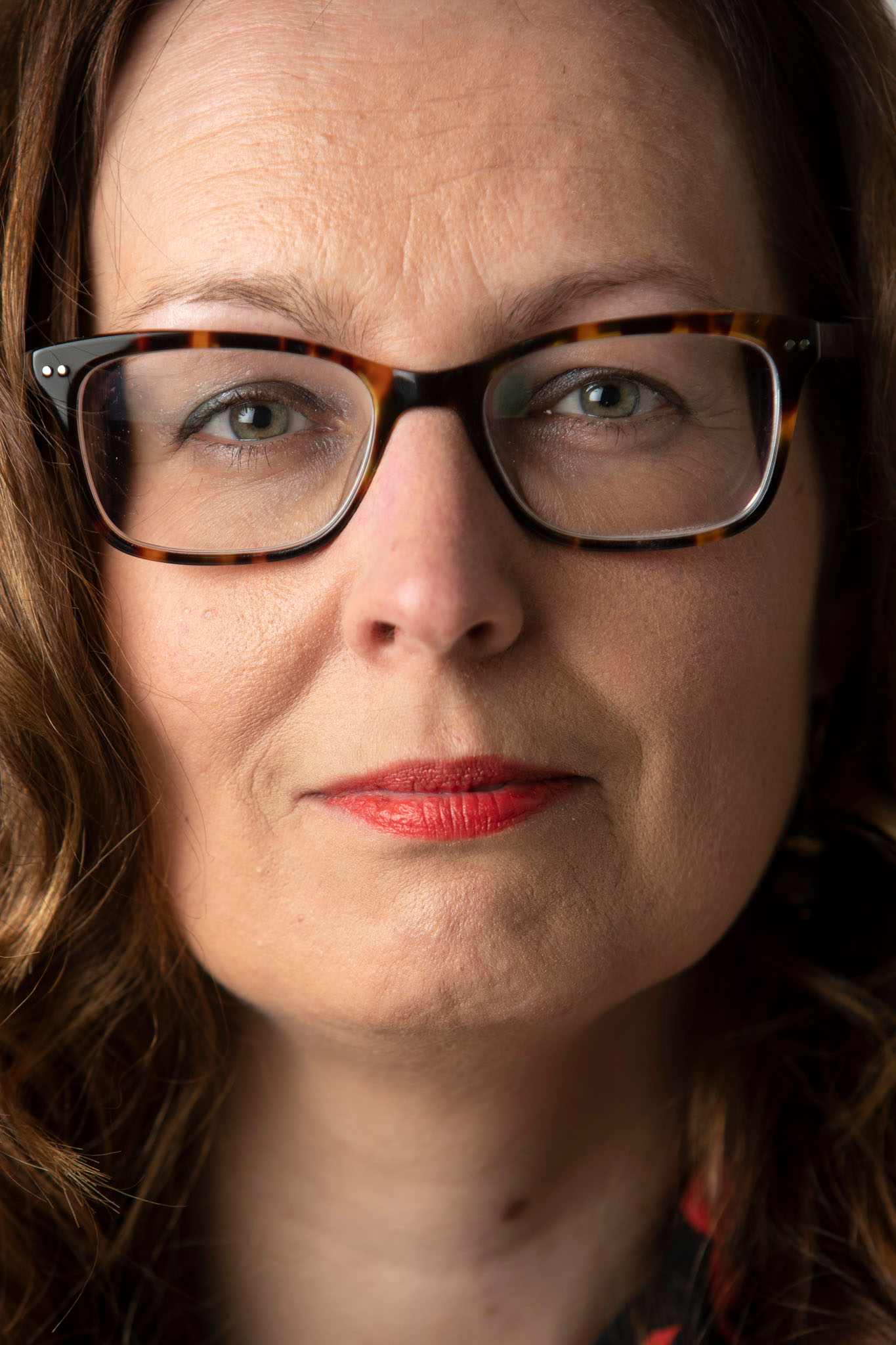 Zakelijk portret Fiona van Gemert-de Heus